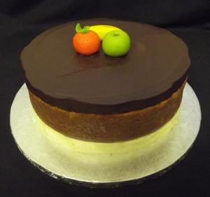 8-Tunis Cake